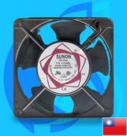 Sunon (Fan) 2123XSL 120mm (4 inc)