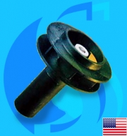 Taam (Impeller) Rio 12HF with Shaft RK-235