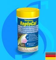 Tetrafauna (Reptile Calcium) Calcium ReptoCal 100ml (60g)