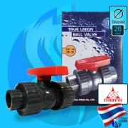 Thaifeng (Accessories) True Union Ball Valve DN20 (3/4 inch)