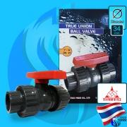 Thaifeng (Accessory) True Union Ball Valve DN25 (1 inch)