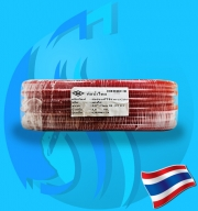 Thaipipe (Accessory) Special Red Soft PVC 16x22mm (5/8 inc)