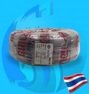 Thaipipe (Accessory) PVC Hose  8x10mm (5/16 inc)