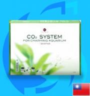Up Aqua (Co2 Set) Co2 System Charming Aquarium Kit 100ml (Special Type)