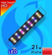 Xilong (LED Lamp) Chanzon LED  60-L 21w Plant (Suitable 24-36 inc)
