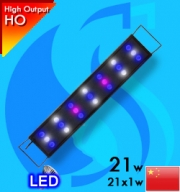 Xilong (LED Lamp) Chanzon LED  60-L 21w Reef (Suitable 24-36 inc)