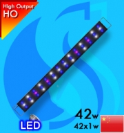 Xilong (LED Lamp) Chanzon LED 120-L 42w Reef (Suitable 48-60 inc)