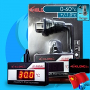 Xilong (Thermomater)Led Display Digital Thermometer