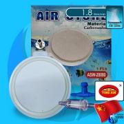 Ying Xin (Air Stone) Carborundum Airstone 20080 (80mm)