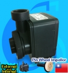 Aqua-Macro (Skimmer Pump) ASN-355 (20w)