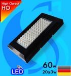 SunLEDKing (LED Lamp) AquaLED A40- 60w Gen4 (Suitable 16-36 inc)