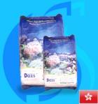 Dazs (Gravel) Calcification Sand 3mm  5.5 kg (6 liters)