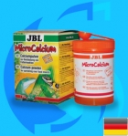 JBL (Reptile Calcium) MicroCalcium 250ml (100g)