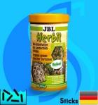 JBL (Reptile Food) Herbil 250ml (160g)