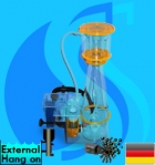 Korallen-Zucht (Protein Skimmer)  Revolution Hang-on (1500 liters)